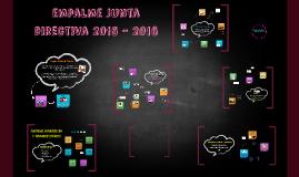 Empalme Junta Directiva 2015-2016
