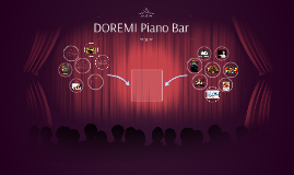 DOREMI Piano Bar