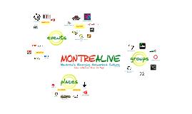MontreAlive