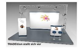 Copy of TRADEition Unternehmenspräsentation