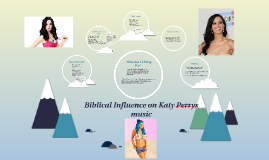 Biblical Influence on Katy Perrys music