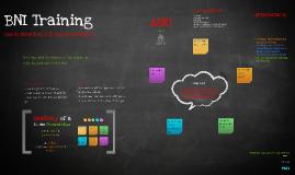 how to conduct your bni 10 minuite presentationbanter media sa, Presentation templates