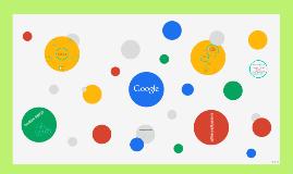 Google - Estratégia Empresarial