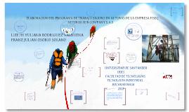 Copy of ELABORACION DEL PROGRAMA DE TRABAJO SEGURO EN ALTURAS DE LA EMPRESA HSEQ ALTURAS SUR COMPANY S.A.S