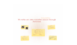 We write our own