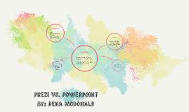 Prezi vs. Powerpoint