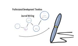 Professional Development: Journal Writing