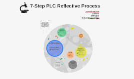 7-Step PLC Reflective Process