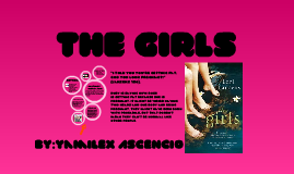 Copy of The Girls