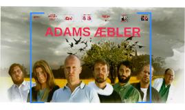 1,5 lektion: ADAMS ÆBLER