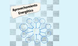 Aprovechamiento de Energía