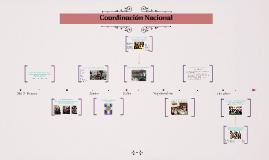 Coordinación Nacional
