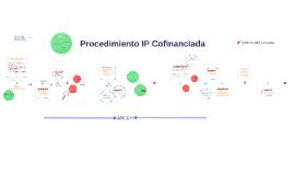 Procedimiento IP COFINANCIADA