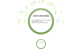 Japan Branding