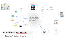 El Balance Scorecard