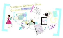 Copy of Southern Women's Show Orlando
