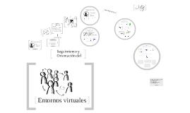 Seguimiento del aprendizaje en entornos virtuales