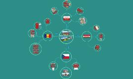 L'Europa dell' Est