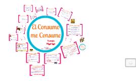 """El consumo me consume"" | Moulian"