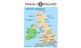 Module 1: England