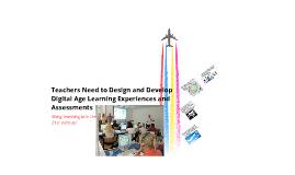 ISTE Standards Presentation
