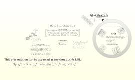 al-Ghazālī