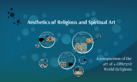 Aesthetics of Religious and Spiritual Art
