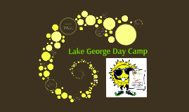Lake George DayCamp