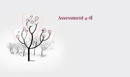 Assessment 4-tl