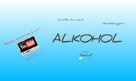 Chemie: Alkohol