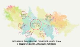 Copy of Inteligencja emocjonalna i zaburzenie obrazu ciała a dobrost