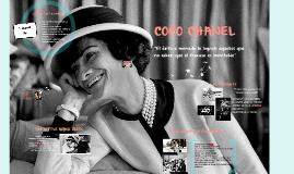 Copy of COCO CHANEL