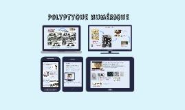Polyptyque numérique