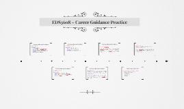 EDS5608 – Career Guidance Practice