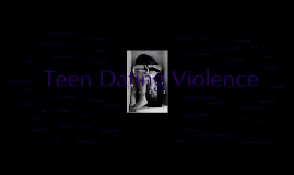 Copy of Teen Dating Violence