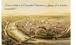 La creació del Regne de València