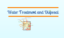 Copy of Water Treatment and Disposal