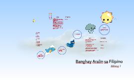 Copy of Banghay Aralin sa Filipino