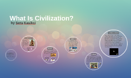 what is civilazation