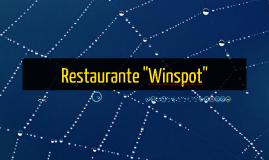 """Restaurante """"Winspot"""""""
