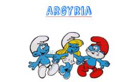 Algyria