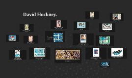 Copy of David Hockney.