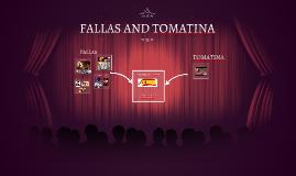 FALLAS AND TOMATINA