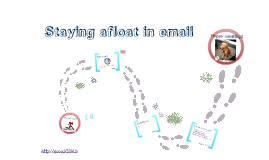 Staying afloat in email