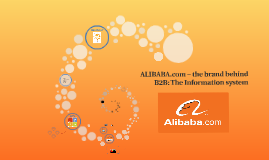 Copy of Alibaba.com- the brand behind B2B