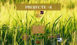 Projecte +8
