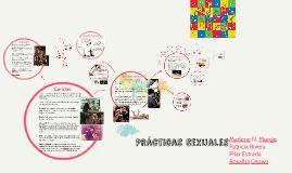 Copy of Prácticas Sexuales