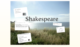 Copy of Shakespeare  Notes