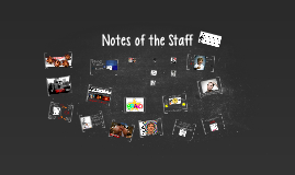 Notes of the Staff