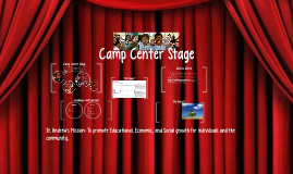 Copy of Camp Center Stage